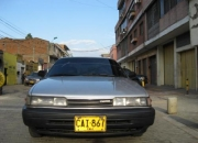 MAZDA 626 LX MODELO 91 DIGITAL