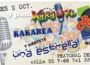 Ven a kakarear con nosotros - retro bar - noche de kakareo - no cover