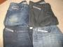 Jeans Diesel ORIGINALES (Garantizados)