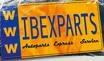 Ibexparts - envio de repuestos a todo el mundo