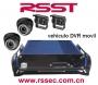 RSST -Fabricante de vehiculo DVR movil,DVR ,Movil DVR,Alarmas intrusion,Seguridad Alarma,PTZ domo,IP Camara,monitoreo de alarmas en China