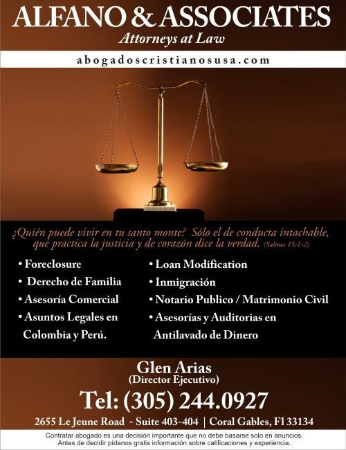 Usa abogados