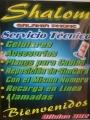 SHALOM *Servicio Tecnico en Telefonia Movil*