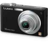 Camara digital panasonic lumix fs42 de 10.1 megapixeles