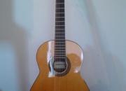 Vendo Guitarra espanola ADMIRA - juanita (usada)