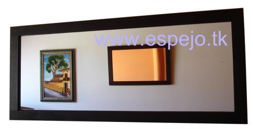 Espejos enmarcados decoracion bogota colombia