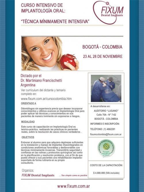 Implantologia curso