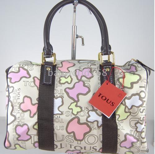 mejor calidad precio competitivo fuerte embalaje Exclusivos bolsos tous en Magdalena - Ropa y calzado | 78723