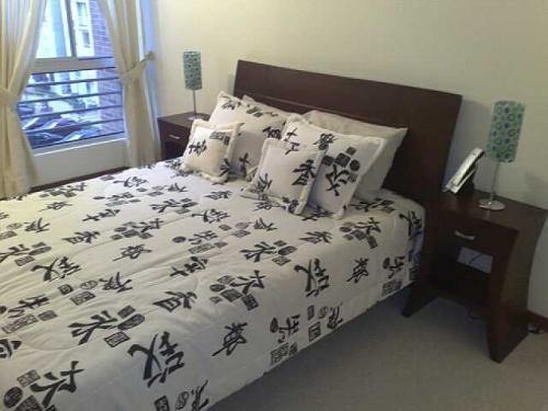 Alquilo apartamento amoblado bogota divino. furnished apartment bogota