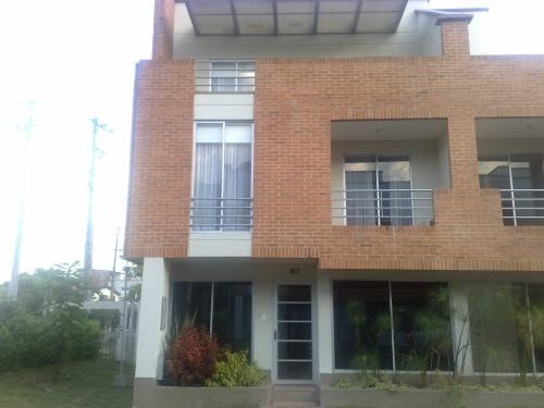 Alquilo casa amoblada ibague nueva. furnished house ibague