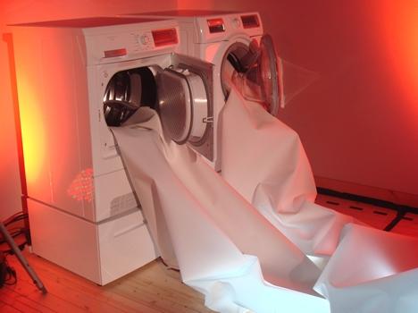 Mantenimiento lavadoras whirpool