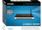 router 3G  Bogota
