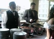 banquetes  eventos foods service bogota