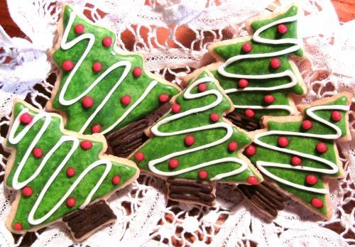 Imagenes De Galletas De Navidad Decoradas.Galletas De Navidad Decoradas En Cundinamarca Otros