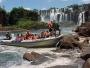 CATARATAS DEL IGUAZU EN BUS A US$200 7d 5n
