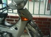 VENDO MOTO HONDA C100 MODELO 2006 EXCELENTE ESTADO