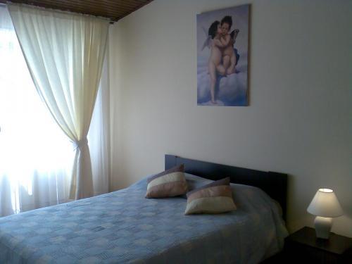 Bogota vacaciones alojamiento