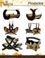 Canastillas y accesorios para anchetas. regalos, fruteros, licores.
