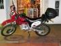 Vendo mi hermosa moto lifan 2007