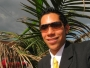 Andres C. con 16 años,esta buscando un empleo en algun almacen.