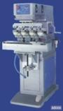 Máquina Tampográfica 4 tintas + insoladora + compresor 120Lbs