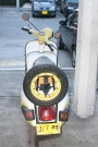 Vendo moto scooter Aute plus perfecta