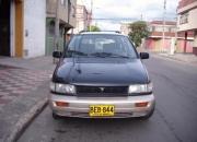 Vendo mitsubishi-space sw glx, mitsubishi station wagon.