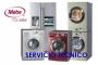 Mabe Serviplus mantenimiento reparacion repuestos soporte tecnico