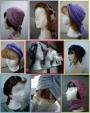 Pelucas, Prótesis y extensiones en cabello natural.