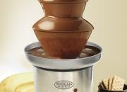 Alquiler de fuentes de chocolate de 4 niveles
