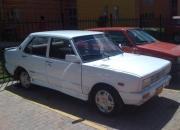 Vendo carro FIAT MIRAFIORI 131 MODELO 84