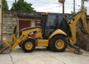 VENDO RETROEXCAVADORA 420E   CON 1850 HORAS