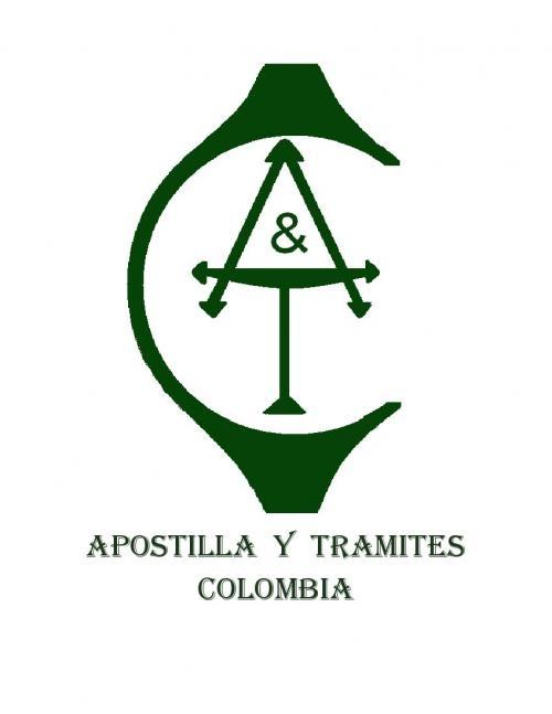 Apostillado de documentos academicos civiles en colombia