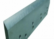 Fabricacion y afilado de cuchillas para todo tipo de industria, carnicos, papel, plastico