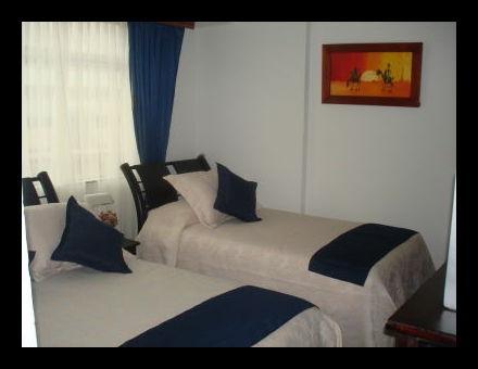 Hotel casa paulina alojamiento hospedaje