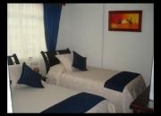 HOTEL CASA PAULINA-Bogota- Alojamiento Hospedaje