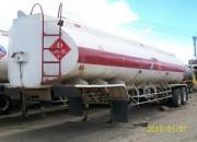 Tanque inca 9840 gls