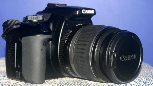 Vendo camara digital canon de 10 mpx