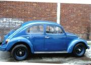 Vendo volswagen escarabajo