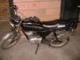 Vendo Suzuki AX100-1996