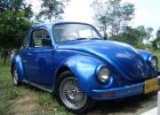 Vendo volkswagen escarabajo modelo 68