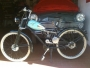 gran oportunidad para amator bicletta bianchi a motor del 1961