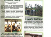Servicios Forestales y Paisajísticos