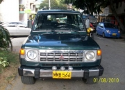 Ganga montero station wagon 3.0 full equipo uno a
