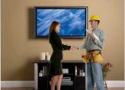 Instalamos y vendemos soportes plasmas tv