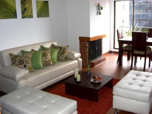 Apartamentos amoblados bogota facil - directamente