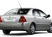 Vendo Toyota Corolla XL