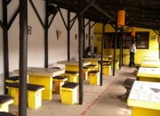Venta restaurante gourmet sector colonial y universitarioia