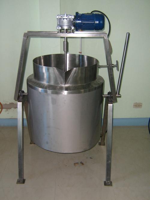 Fabricamos despulpadoras, deshidratadores, marmitas, selladoras, todo en acero inoxidable