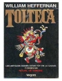 Busco libro: Tolteca - William Heffernan